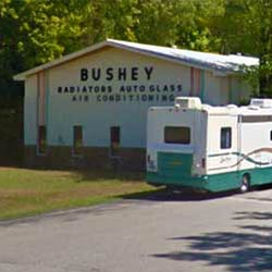 Bushey Automotive Midland Location